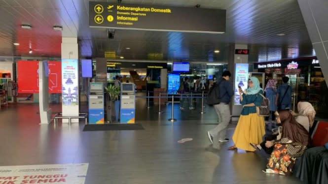 8 Bandara Internasional Dikabarkan Bakal Turun Kasta Jadi Domestik