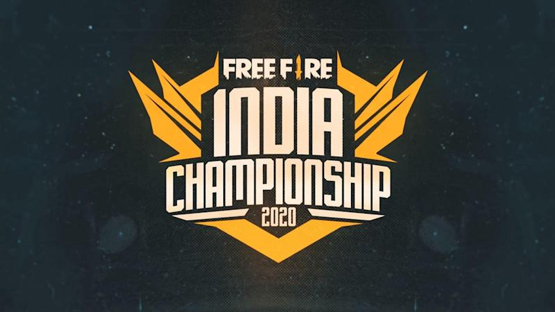 Free Fire India Championship (India)