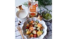 網紅媽咪營養滿分早餐提案 用早餐讓一天充滿陽光!