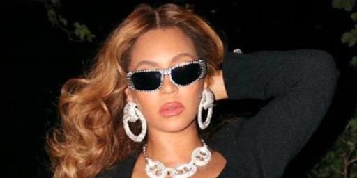 Photo credit: Beyoncé - Instagram