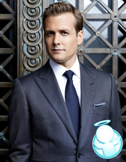 "Nice: Harvey (""Suits"")"