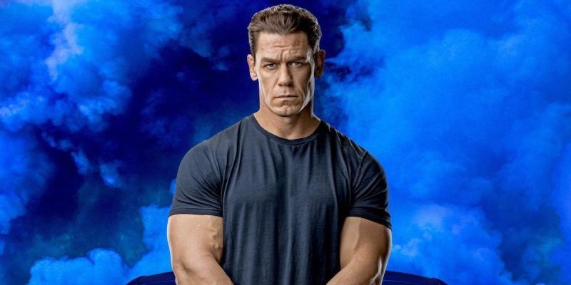 John Cena as Jakob Toretto (Credit: Universal)