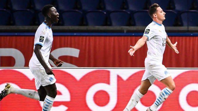 Hasil Lengkap Pertandingan: Tottenham dan PSG Tumbang