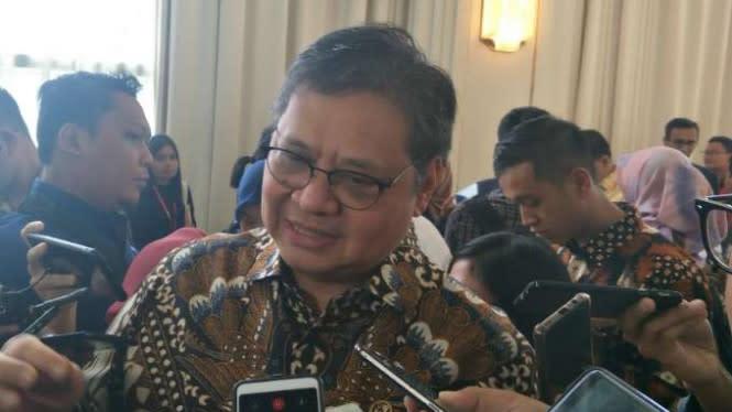 Respons Jokowi, Hasil Petani akan Dipasarkan ke Sayur Box dan TaniHUb