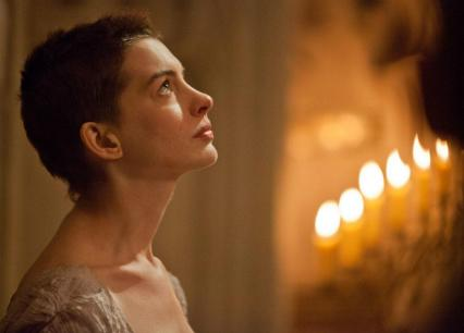 Listen To Anne Hathaway Sing 'I Dreamed A Dream,' Pinpoint Exactly When She Earns That 'Les Mis' Oscar