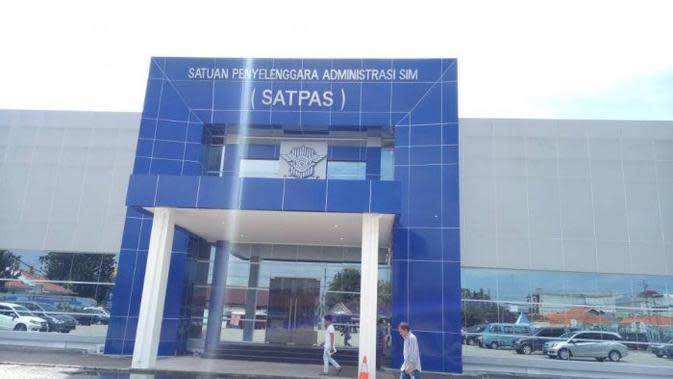 Polda Jatim Setop Sementara Pelayanan SIM Mulai 31 Maret 2020