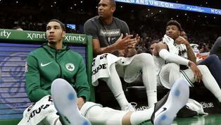 2021 NBA休賽季東區各隊操作評比:大西洋組