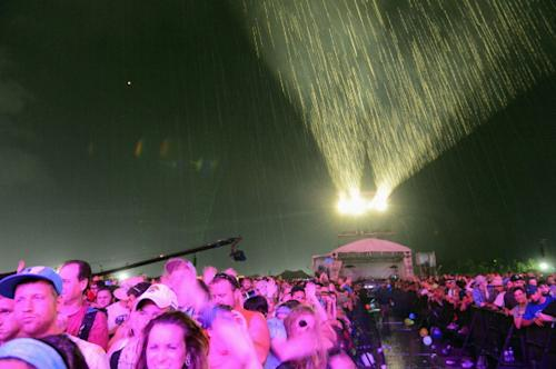6 Cool Things Witnessed on Bonnaroo 2013 Sunday