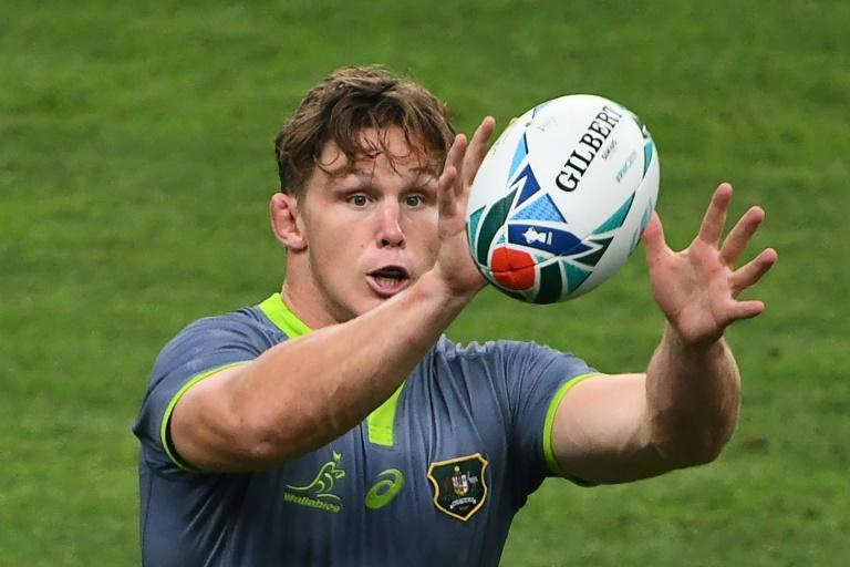 The New South Wales Waratahs will look to senior Wallabies such as Michael Hooper to lead their challenge