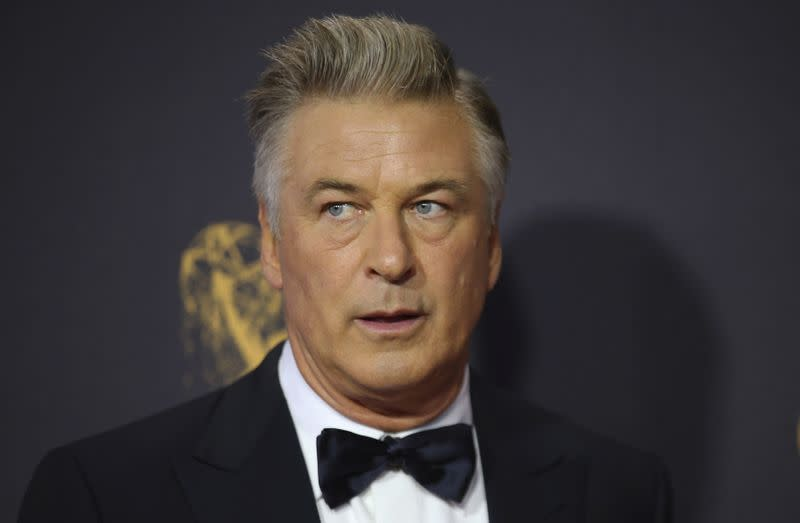 Alec Baldwin defends Trump satire on 'SNL' while president hospitalized