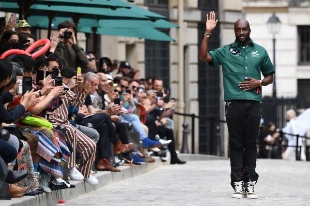 Paris fashion highlights fall victim to coronavirus