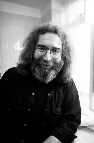 Jerry Garcia Documentary in the Works
