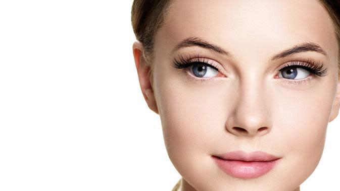 ilustrasi tips merawat eyelash extension/Irina Bg/pexels