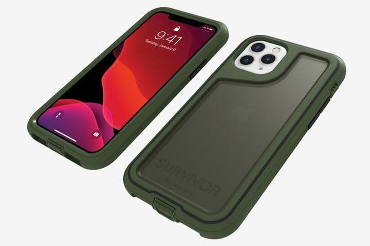 Griffin Survivor Extreme case for iPhone 11 Pro
