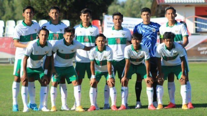 Timnas Indonesia U-19 Jadi Alat PSSI Agar Polisi Izinkan Liga 1 Lanjut