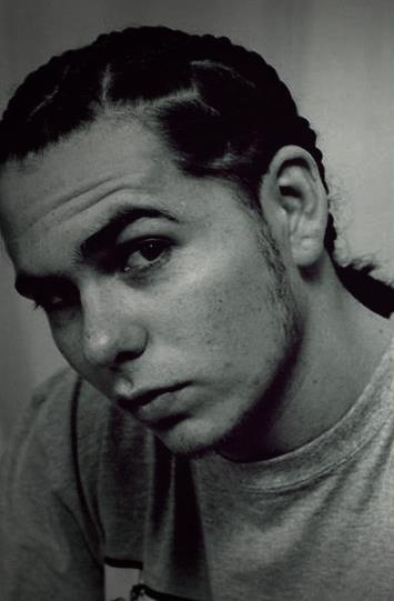 Wonder What Pitbull Looks Like With Long Hair And Braids?