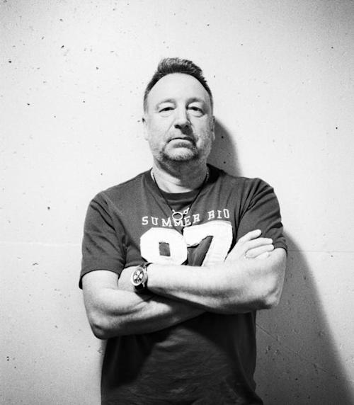 Peter Hook Talks Joy Division, New Order, And 'Unknown Pleasures'
