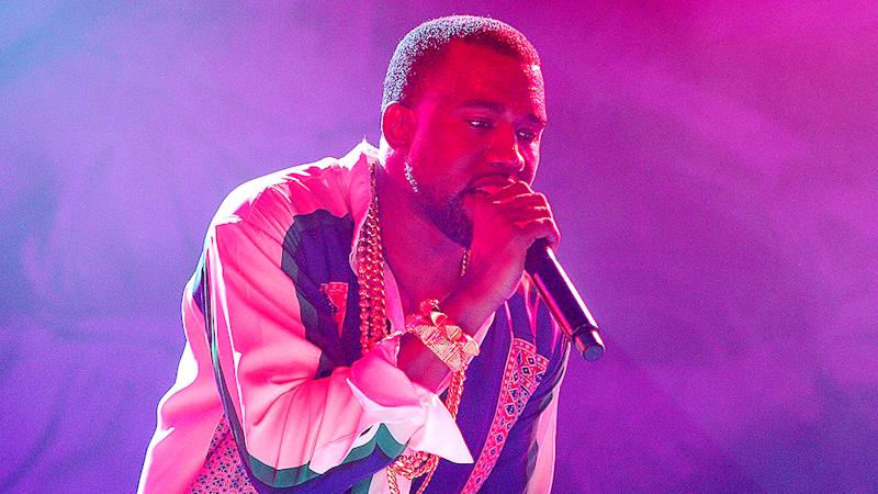 Kanye West to Perform at MTV's Video Music Awards