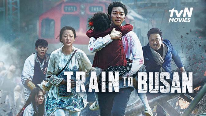 Film Train To Busan. (Foto: Vidio)