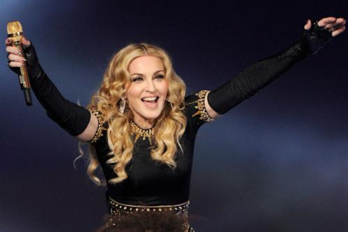Madonna Sells Painting for $7 Million to Fund Girls' Education Projects