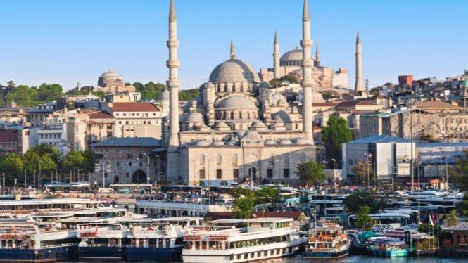 Arab Saudi Boikot Semua Produk Turki