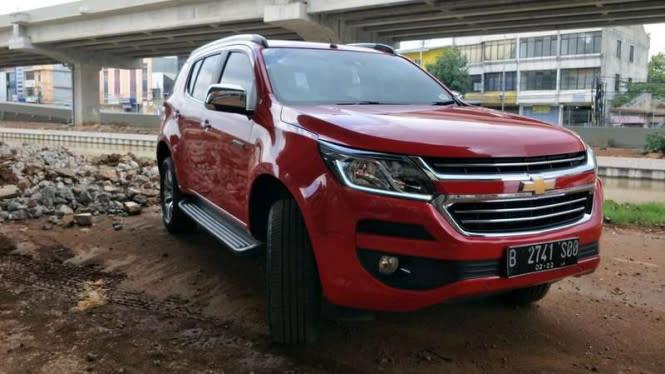 Chevrolet Hengkang dari RI, Pengamat: Jangan Harap Bisa Balik Lagi