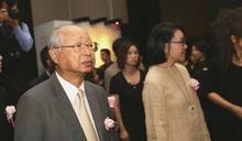 新光三越老董吳東興辭世,營收800億龍頭百貨家族內戰恐將再起