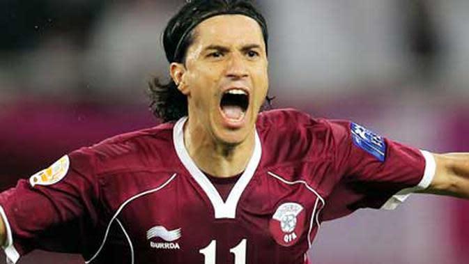Fabio Cesar: Abang-abangan Kaka di Sao Paulo, Ikon Napoli, dan Petualangannya hingga Jadi Pelatih Qatar U-19