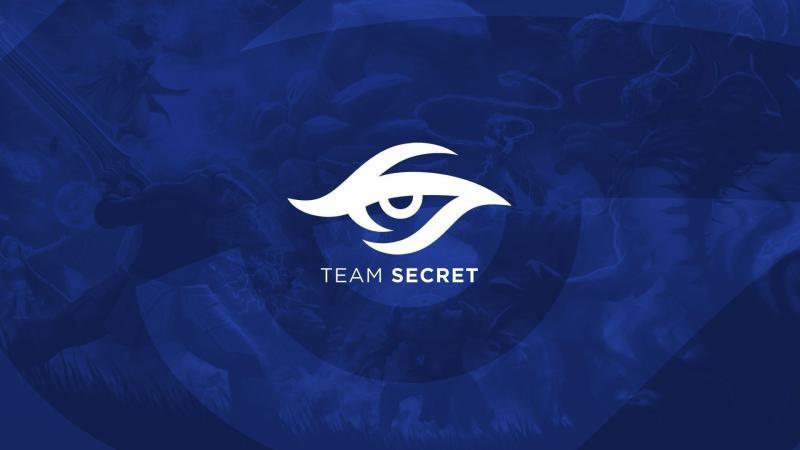 Ada dua Team Secret yang hadir di PMPL SEA Finals