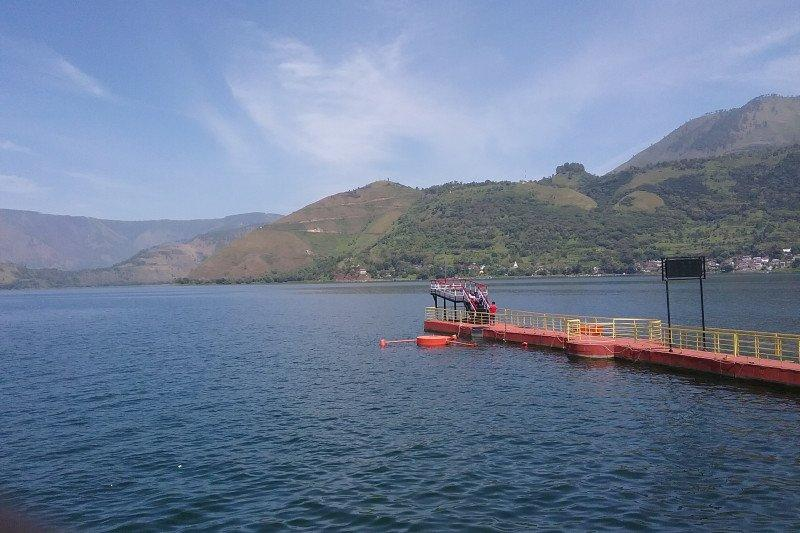 Kementerian PUPR alokasikan Rp167,5 miliar bangun Sarhunta Danau Toba