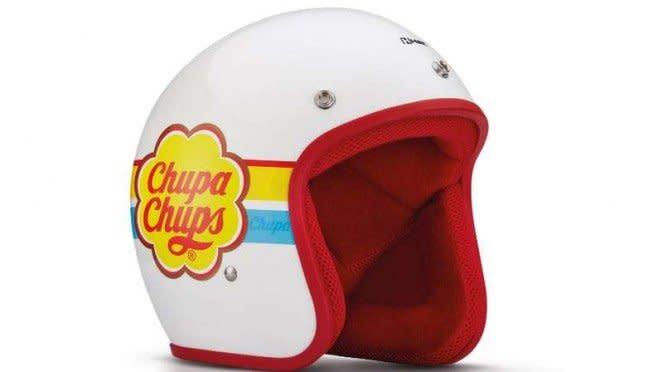 Helm Chupa Chups