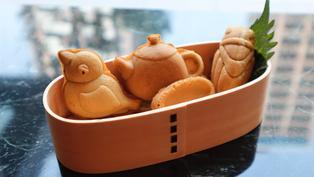 搶先曝光!文青咖啡廳藏特色雞蛋糕