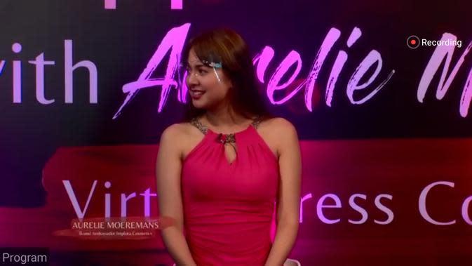 Aurelie Moeremans