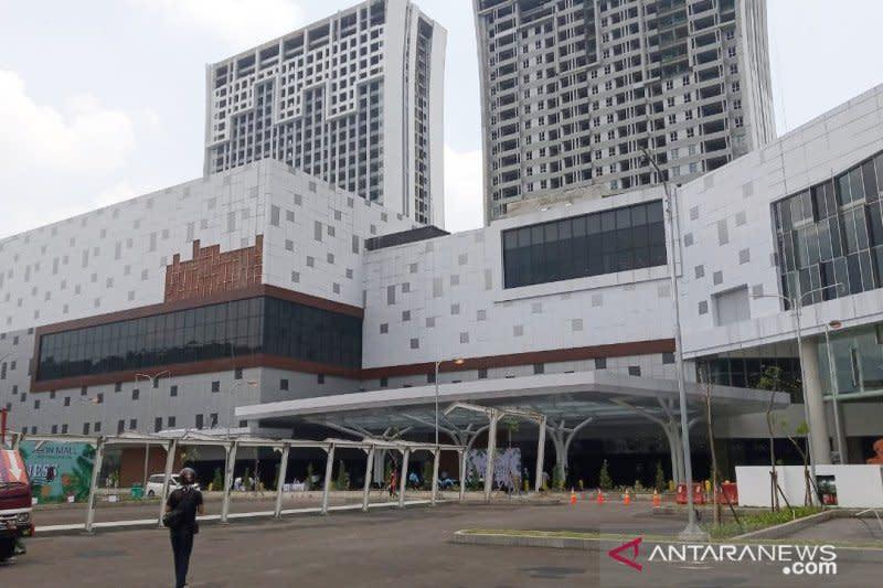 Jelang pembukaan mal, AEON rangkul Pemkab Bogor bantu UMKM
