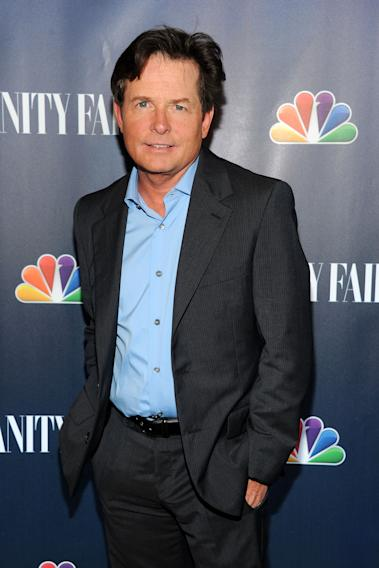 NBC's 2013 Fall Launch Party Hosted By Vanity Fair
