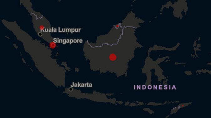 2 Agustus 2020: Kasus COVID-19 Terkonfirmasi di Indonesia Bertambah 1.519