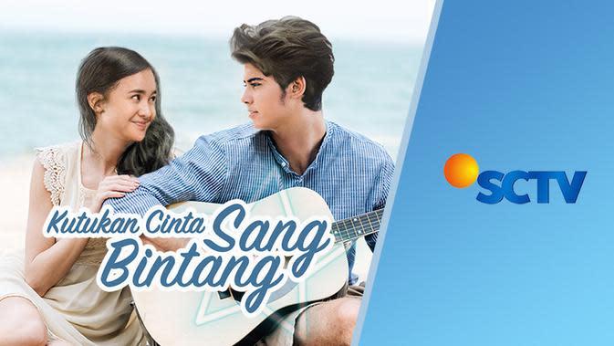 Miniseri Kutukan Cinta Sang Bintang di SCTV.