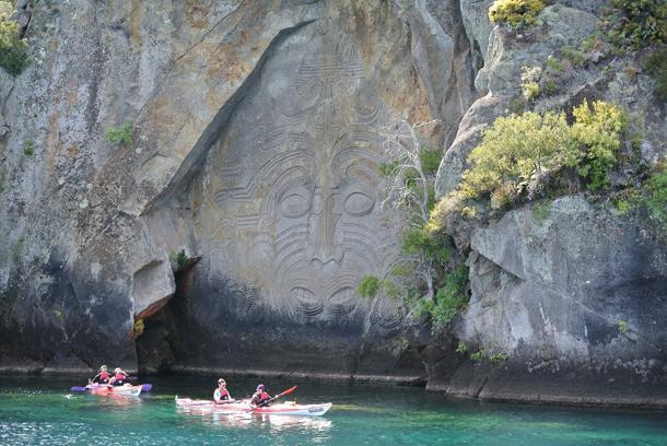 How to meet Maori culture in New Zealand