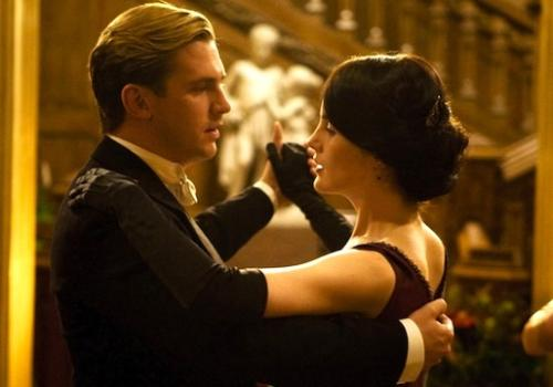 It's Official: Dan Stevens Confirms Downton Abbey Exit, Says 'It Was a Very Difficult Decision'