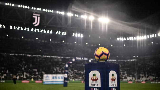 Klasemen Serie A: Meski Menang, AC Milan dan Inter Milan Belum Naik Posisi