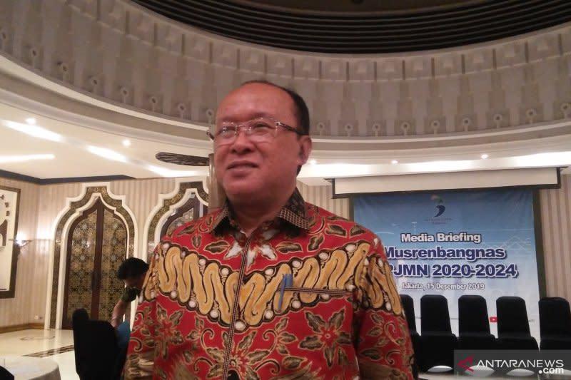 Pemerintah utamakan pembiayaan swasta dalam RPJMN 2020-2024