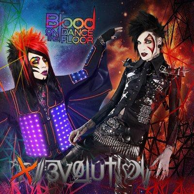 3. Blood On The Dance Floor, Evolution - One small step for EDM, one small step backward for EDM, at least imagery-wise. Listen, Blood On The Dance Floor, there's a reason that Dead Or Alive's Pete Burns had all that plastic surgery, and it's so he wouldn't look remotely like this anymore.