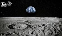月亮代表我的心! 巴男購千坪「月球」霸氣寵妻