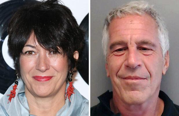 Jeffrey Epstein Told Ghislaine Maxwell to Stop Acting Like an 'Escaping Convict' After She Was Accused of Being His Madam