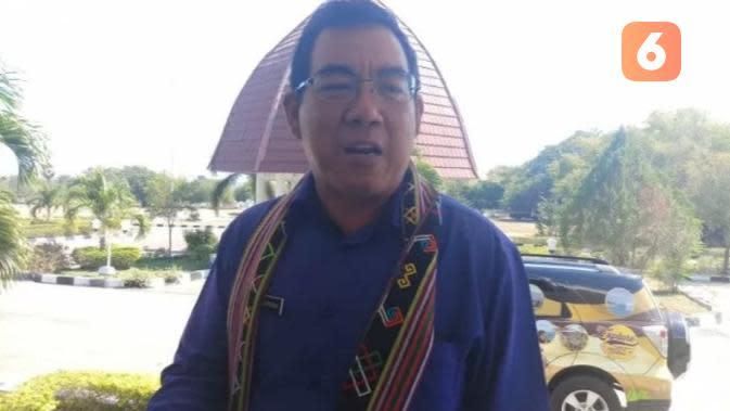 2.015 Pelaku Wisata NTT Dapat Bantuan Stimulus Sosial