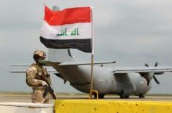 AS akan mengurangi jumlah pasukan di Iran 'dalam beberapa bulan mendatang'
