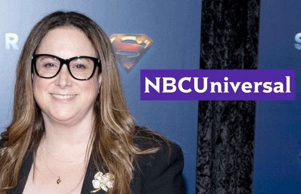 Susan Rovner Joins NBCUniversal to Lead TV, Streaming Programming
