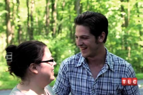 'Breaking Amish: LA' Preview: Introducing Felicia … Matt's Girlfriend (Exclusive Video)