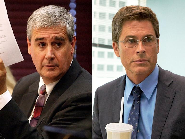 "Jeff Ashton & Rob Lowe ""Prosecuting Casey Anthony"""