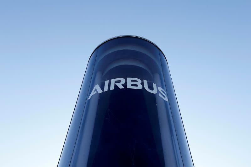Airbus sebut tarif lebih tinggi terhadap pesawat UE bahayakan maskapai AS